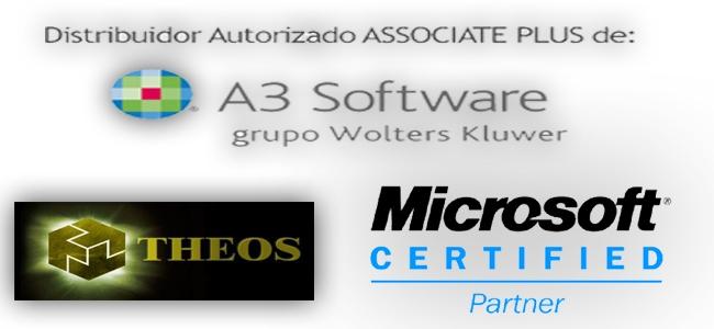 Nuestros Partners